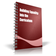 Building Equality into the Curriculum