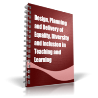 Design, Planning and Delivery of EDI in Teaching and Learning