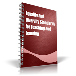 Teaching and Learning Standards