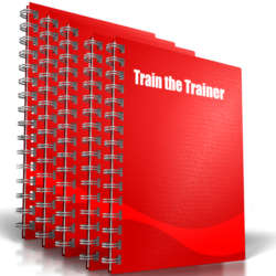 Train the Trainer pack