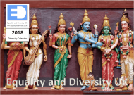Diversity Calendar 2018