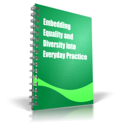 Embedding Equality and Diversity into Everyday Practice