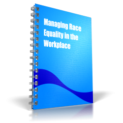 Managing Race Equality in the Workplace